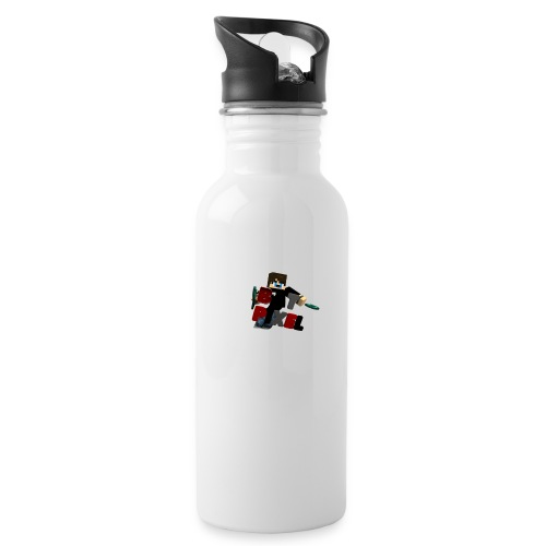 Batpixel Merch - Water Bottle