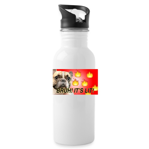 IMG 1465 - Water Bottle