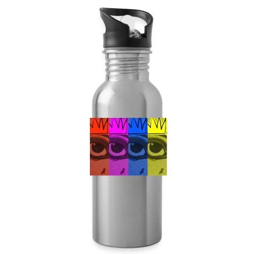 Eye Queen - Water Bottle