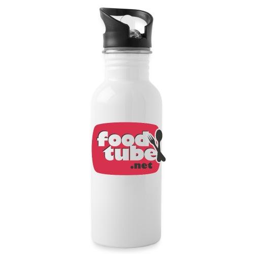 FoodTube - Water Bottle