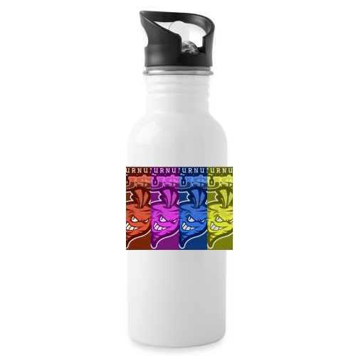 turnup juice - Water Bottle