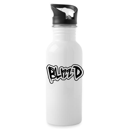 Blizz D - Water Bottle