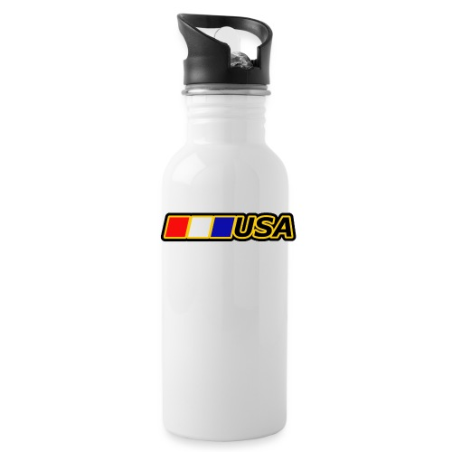 USA - Water Bottle