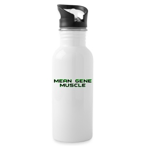 Mean Gene - Water Bottle