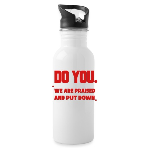 Do You - Water Bottle
