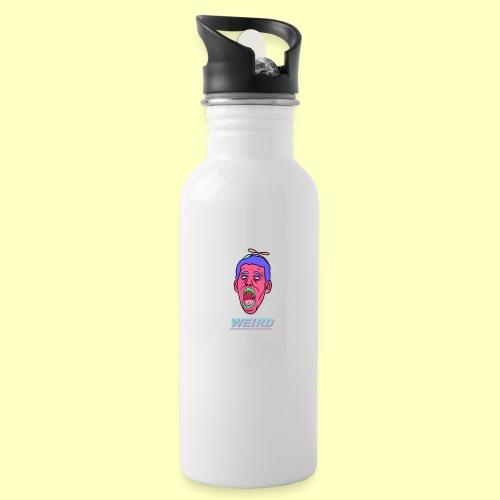 WEIRD - Water Bottle
