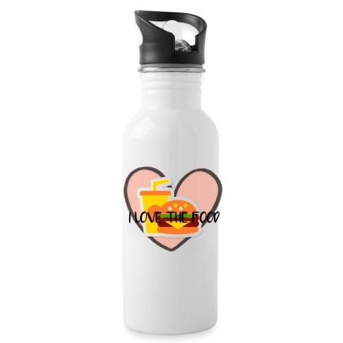 Food - Water Bottle
