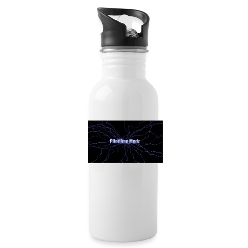 backgrounder - Water Bottle