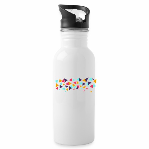 T shirt - Water Bottle