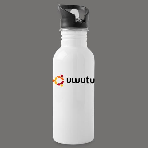 UWUTU - Water Bottle