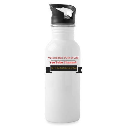 Matoshi Ren - Water Bottle