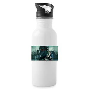 halloween - Water Bottle