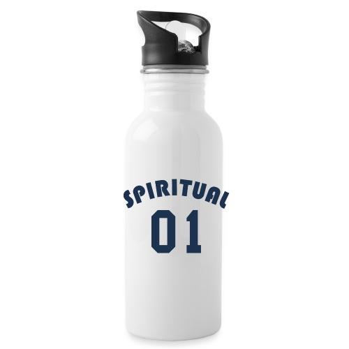 Spiritual One - Water Bottle