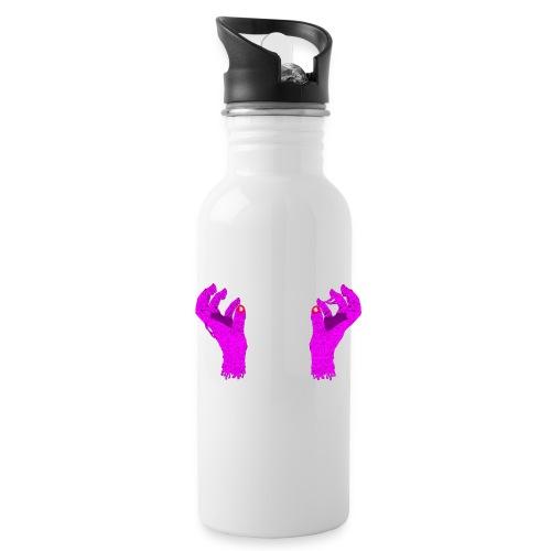 The Hands - Water Bottle