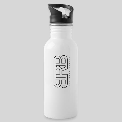 Black - Water Bottle