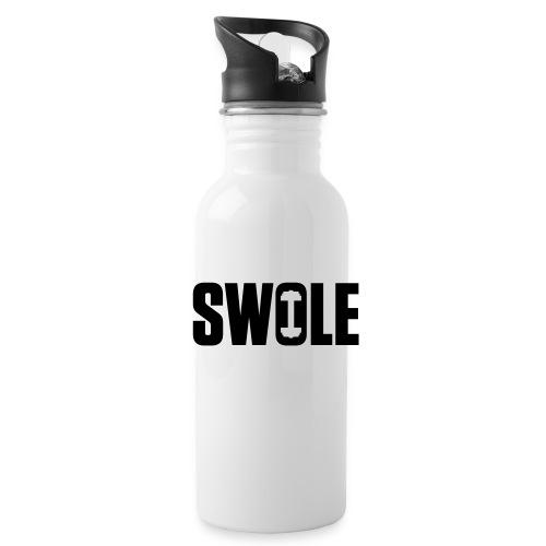 SWOLE - Water Bottle