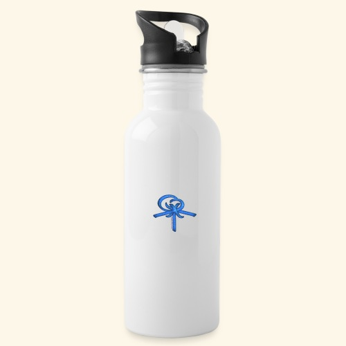 Back LOGO LOB - Water Bottle