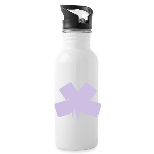 Tote Bag - Water Bottle
