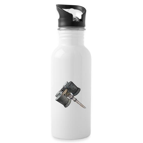 Weaponized Junk Mod - Water Bottle