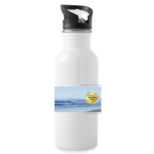 Beach Collection 1 - Water Bottle
