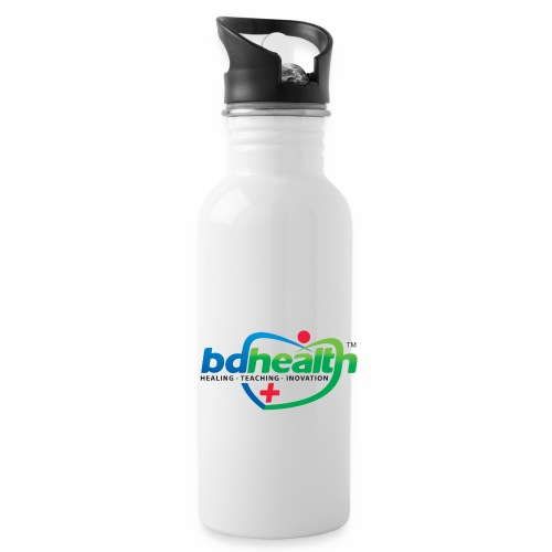 Medical Care - Water Bottle