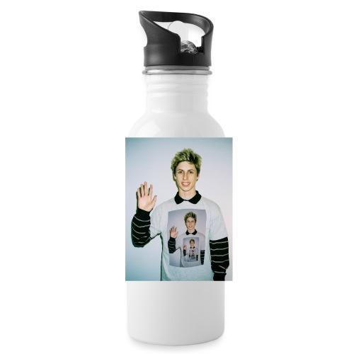lucas vercetti - Water Bottle