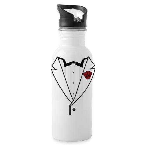blackline - Water Bottle