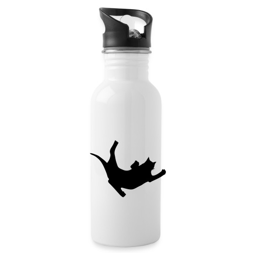 Fly Cat - Water Bottle