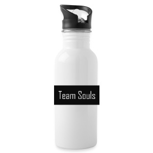 Team Souls - Water Bottle