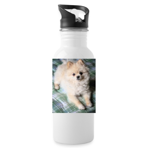 Munu dog - Water Bottle