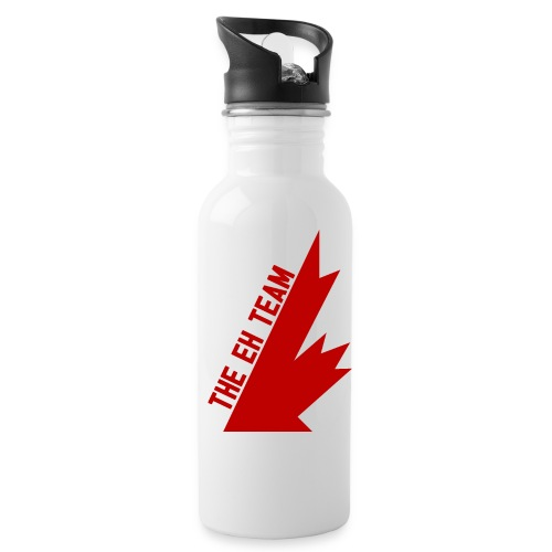 The Eh Team Red - Water Bottle
