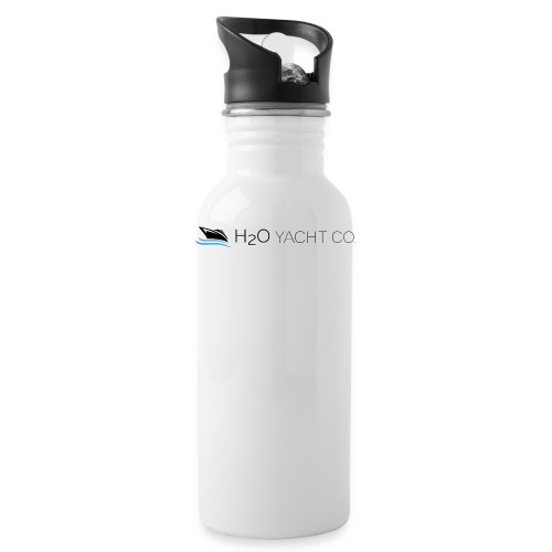 H2O Yacht Co. - Water Bottle