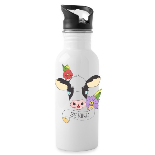 Be kind - Water Bottle