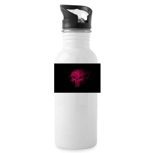 hkar.punisher - Water Bottle