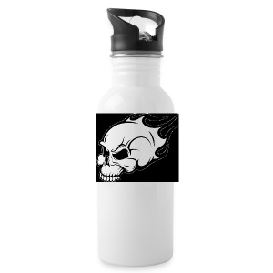 skelebonegaming merch - Water Bottle