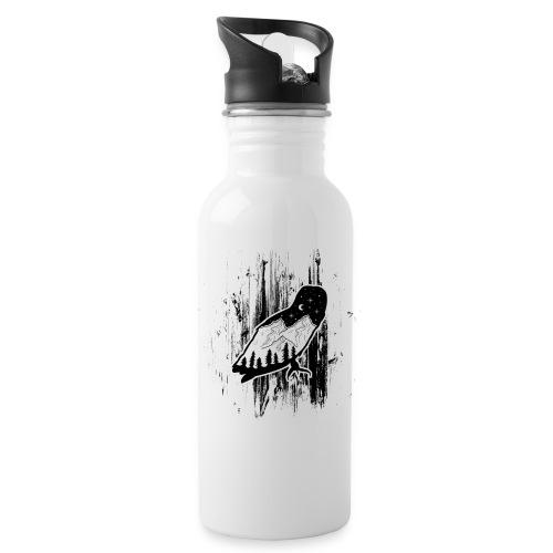 Owl - Water Bottle