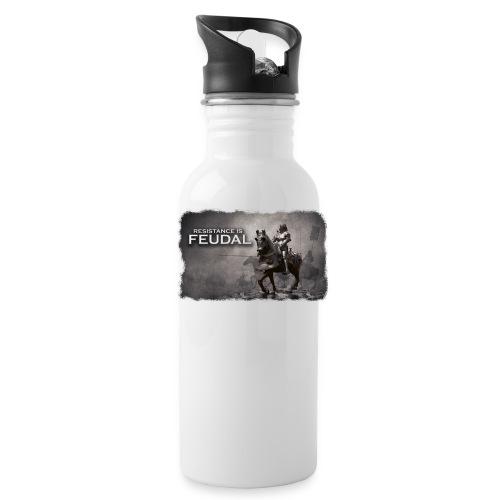 Resistance is Feudal 2 - Water Bottle