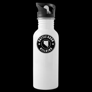 BattleBorn Villains - Water Bottle