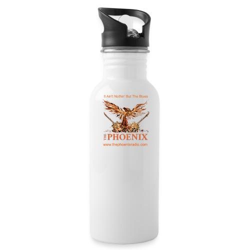 The Phoenix Radio - Water Bottle
