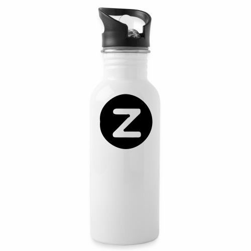 z logo - Water Bottle