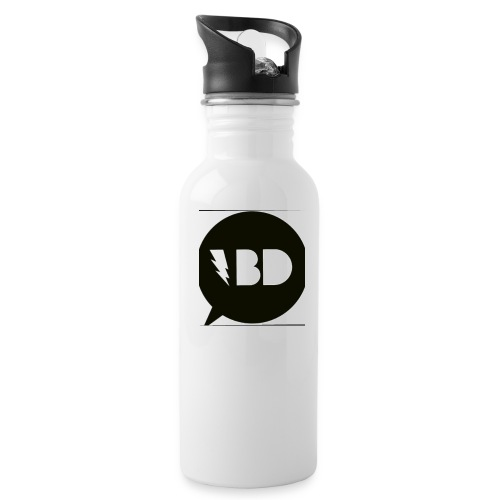 BD Clan - Water Bottle