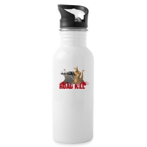 4000x4000 - Water Bottle