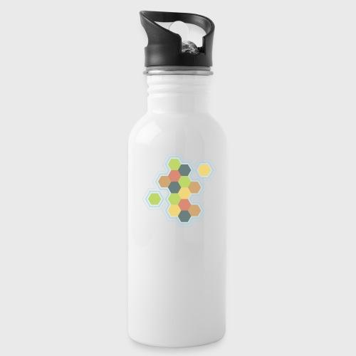 Settlers of Catan - Water Bottle
