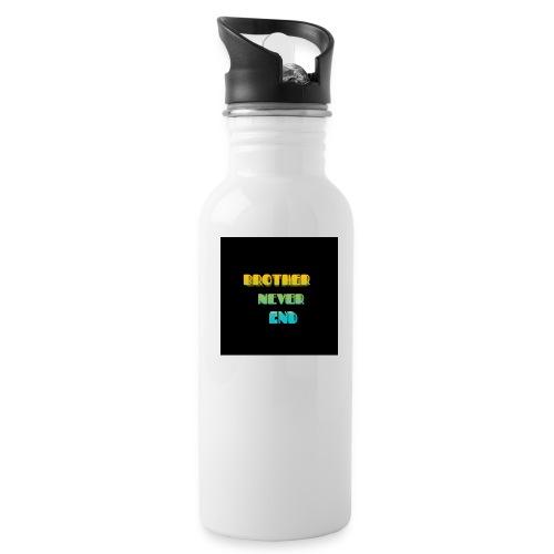Jhasper - Water Bottle