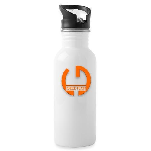 geek tech - Water Bottle