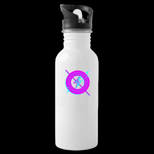 Electric Nonsense - Water Bottle