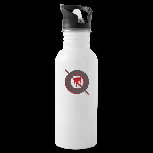 sp00py Nonsense - Water Bottle