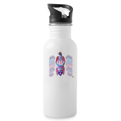 Acro Aztec - Water Bottle