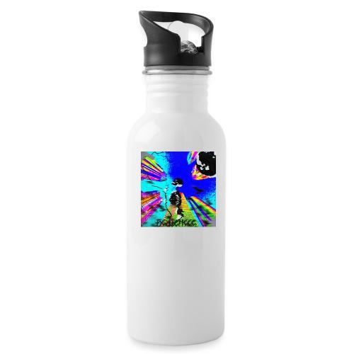 19-010 - Water Bottle