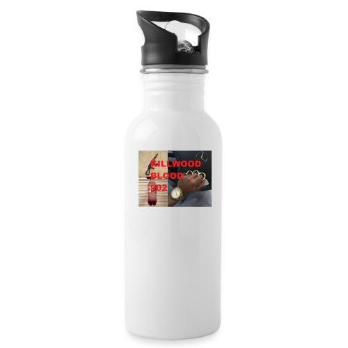 Killwood Blood 902 - Water Bottle